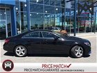 2015 Mercedes-Benz CLS400 AWD, SUNROOF, LEATHER, SPORT SUSPENSION