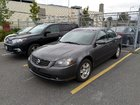 2005 Nissan Altima S POWER GROUP, CRUISE, KEYLESS ENTRY YES THAT IS THE CORRECT MILEAGE