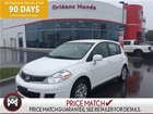 2010 Nissan Versa 1.8 S HATCHBACK, POWER WINDOWS DOORS LOCKS, CRUISE LOW KMS, EXTREMELY CLEAN NO ACCIDENTS