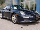 2009 Porsche 911 Carrera Coupe ONE OWNER