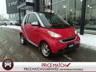 2009 Smart Fortwo PASSION COUPEE