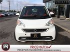 2014 Smart Fortwo Electric, multimedia touchscreen