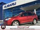 2014 Subaru Forester AWD, Sunroof, Heated Seats