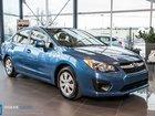 2014 Subaru Impreza 2.0i A/T Subaru Certified Pre-Owned!