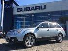 2013 Subaru Outback AWD,Auto, 2.5L 4cyl