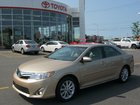 2012 Toyota Camry XLE, 4cy. Certified and Fully Reconditioned