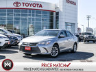 2017 Toyota Camry LE BACK UP CAMERA, USB, BLUETOOTH LIMITED SUPPLY