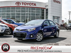 2016 Toyota Corolla S: HEATED SEATS, BACK UP CAM, BLUETOOTH Fully Loaded Sport Model