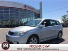 2006 Toyota Matrix POWER GROUP, AC, AUTO Look at the LOW price on this one.