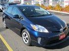 2012 Toyota Prius  World's best selling Hybrid