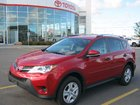 2013 Toyota RAV4 LE AWD Upgrade package Toyota Certified and Reconditioned