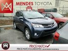 2013 Toyota RAV4 LIMITED, LEATHER, SUNROOF, NAVIGATION Fully Loaded