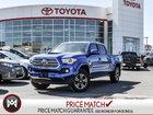 2016 Toyota Tacoma TRD SPORT 4x4, V6 DOUBLE CAB AUTO CLIMATE, BACKUP CAM, BLUETOOTH