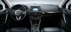 Mazda présente son nouveau VUS compact la CX-5 2013 - 6