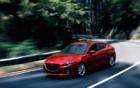 Cinq millions de Mazda3 à l'échelle planétaire - 3