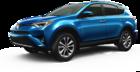 RAV4 2016 vs Nissan Rogue 2016 à Sherbrooke : deux bons choix - 1