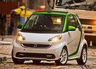La smart fortwo électrique – Encore plus intelligente. - 4