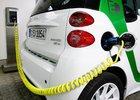 La smart fortwo électrique – Encore plus intelligente. - 5