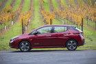 Nissan LEAF 2018 : la voiture électrique réinventée - 7
