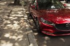 Mazda6 2018 : le plaisir de la turbocompression - 9