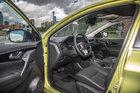 Nissan Qashqai 2018 vs Chevrolet Trax 2018 : plus spacieux et moins chère - 4