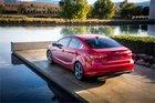 Kia Forte vs Honda Civic vs Toyota Corolla : une question de comportement - 5
