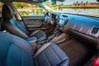 Kia Forte vs Honda Civic vs Toyota Corolla : une question de comportement - 6