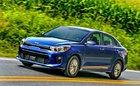 Kia Rio 2018 versus Honda Fit : la Rio est l'option technologique - 1