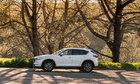 Mazda CX-5 versus Toyota RAV4 : le plaisir et l'efficacité - 4