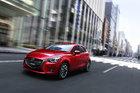 Les nouveaux modèles Mazda - 6