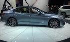 Infiniti Q50 Sport et Hybride 2014 – Images du Salon de l'auto de New York 2013 - 2