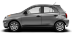 2016 Nissan Micra S