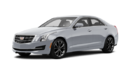 2017 Cadillac ATS Sedan TURBO LUXURY