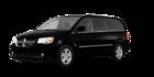 Dodge Grand Caravan CREW 2017