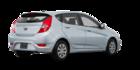 <span>Hyundai</span> Accent 5 Portes GL 2017