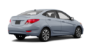 <span>Hyundai</span> Accent Berline GLS 2017