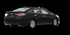 <span>2017 Hyundai</span> Sonata Hybrid BASE
