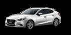 Mazda3 Sport GT 2017