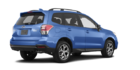 Subaru Forester 2.5i LIMITED 2017