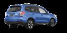 2017 Subaru Forester 2.5i TOURISME