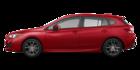 2017 Subaru Impreza 5 portes 2.0i SPORT
