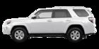 2017 Toyota 4Runner BASE