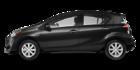 2017 Toyota Prius C TECHNOLOGY