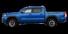 2017 Toyota Tacoma 4X4 DOUBLE CAB V6 TRD OFF-ROAD (sb)