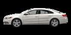 2017 Volkswagen CC Série Wolfsburg