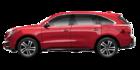 2018 Acura MDX TECH