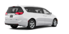 Chrysler Pacifica hybride TOURING PLUS 2018