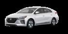 <span>Hyundai</span> Ioniq hybride BLUE 2018