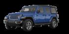 Jeep All-New Wrangler UNLIMITED SAHARA 2018