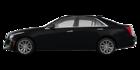 2019 Cadillac CTS Sedan PREMIUM LUXURY